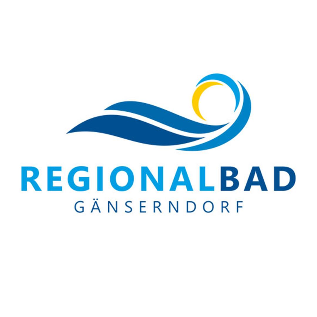 Regionalbad Gänserndorf Logo